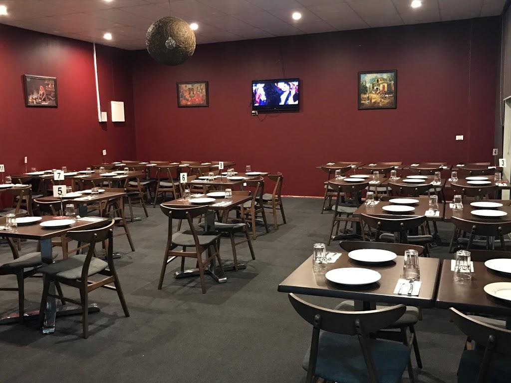 Punjabi Junction | restaurant | 1/57 Benjamin Way, Belconnen ACT 2617, Australia | 0261813311 OR +61 2 6181 3311