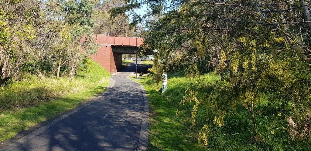 Shenley Ground | park | 8/2 Rubens Grove, Camberwell VIC 3124, Australia