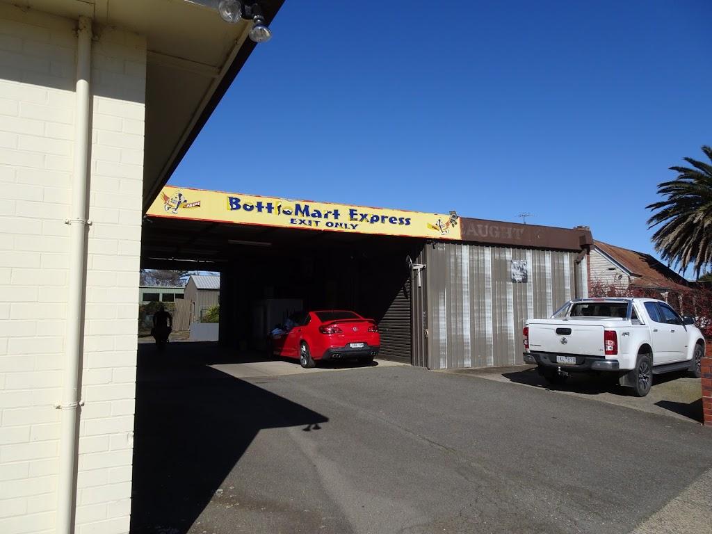 Bottlemart Express - Beaufort Hotel | store | 23 Pratt St, Beaufort VIC 3373, Australia | 0353492207 OR +61 3 5349 2207