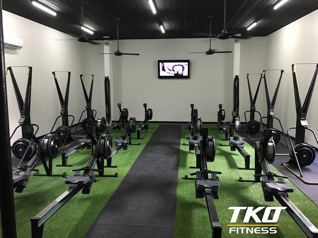 TKO Fitness   health   1-3 Weeroona Ave, North Bendigo VIC 3550, Australia   0431597753 OR +61 431 597 753