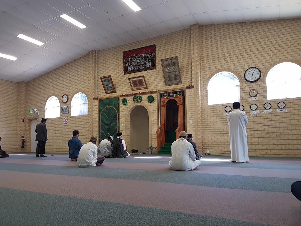 Al Majid Mosque | mosque | 64 Walter Padbury Blvd, Padbury WA 6025, Australia | 0434122237 OR +61 434 122 237