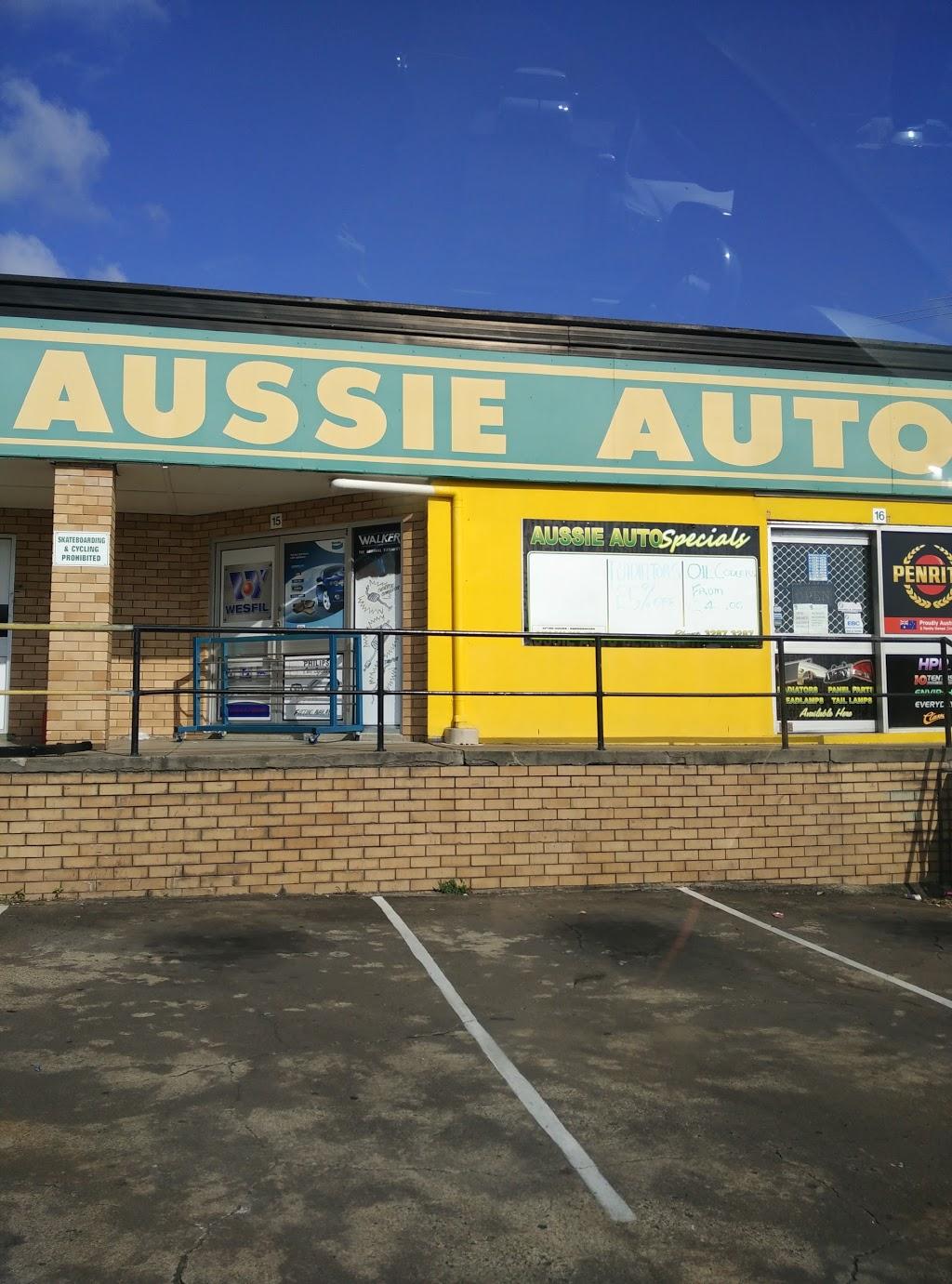 Aussie Auto Spare Parts | car repair | 63-65 George St, Beenleigh QLD 4207, Australia | 0732874779 OR +61 7 3287 4779