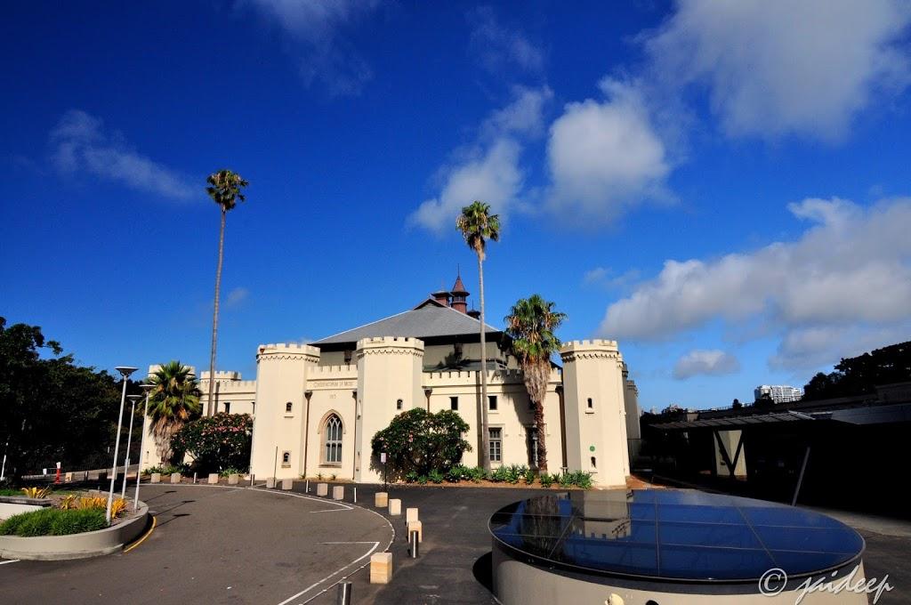 Conservatorium High School   school   Conservatorium Rd, Sydney NSW 2000, Australia   0293511350 OR +61 2 9351 1350