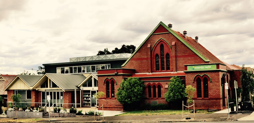 Essendon Baptist Community Church   church   134/138 Buckley St, Essendon VIC 3040, Australia   0393314500 OR +61 3 9331 4500