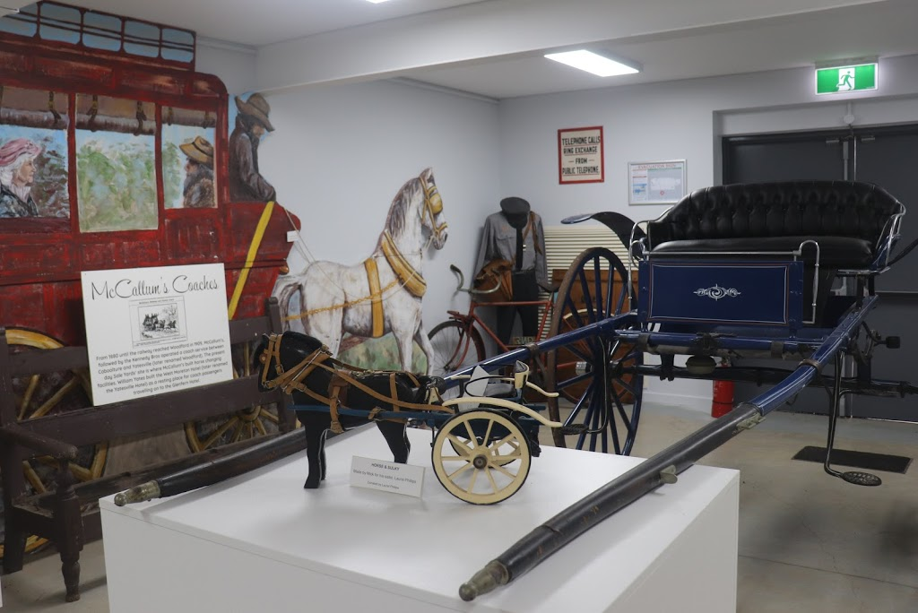 Woodford Museum & Art on Woodford | museum | 109 Archer St, Woodford QLD 4514, Australia | 0429899115 OR +61 429 899 115