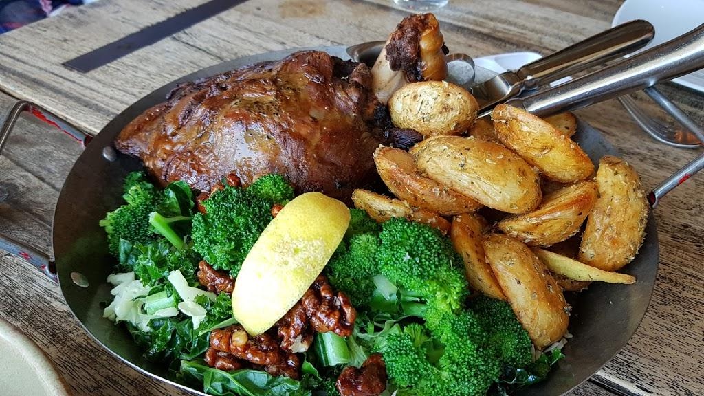 Rustica Newcastle Beach | restaurant | 2/1 King St, Newcastle NSW 2300, Australia | 0249293333 OR +61 2 4929 3333