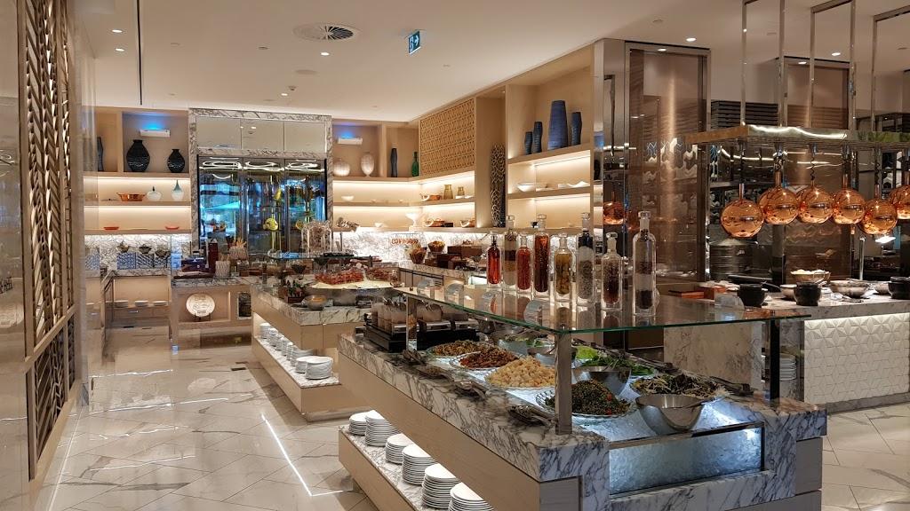 Crown Restaurants Burswood