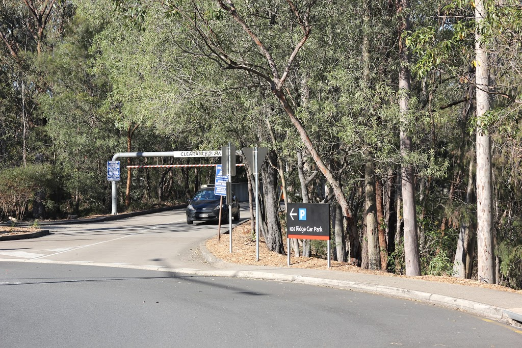 Ridge Car Park (N38)   parking   Ridge Car Park, Nathan QLD 4111, Australia