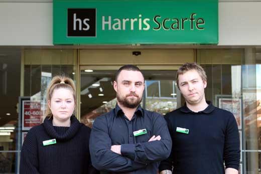 Harris Scarfe | clothing store | Harris Scarfe Plaza (Centrefair), 190, 198 Maude St, Shepparton VIC 3630, Australia | 0358214244 OR +61 3 5821 4244
