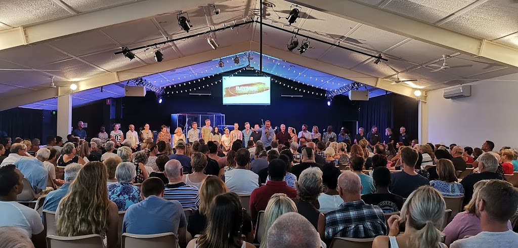 Bayside Christian Church | church | 18 Neils St, Pialba QLD 4655, Australia | 1300422373 OR +61 1300 422 373