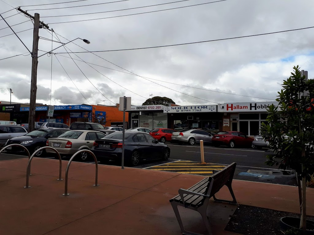 Hallam Chemsave Pharmacy | pharmacy | 28-30 Spring Square, Hallam VIC 3803, Australia | 0397032637 OR +61 3 9703 2637