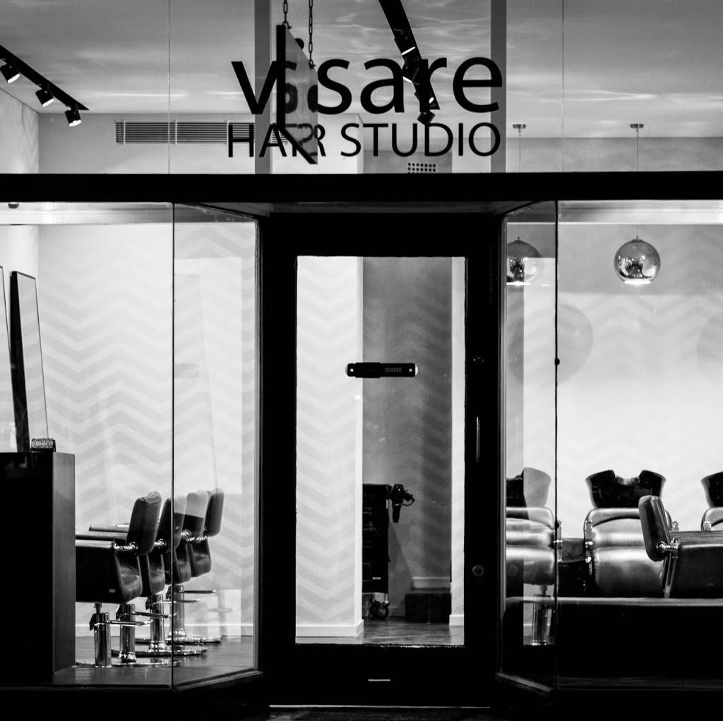 Visare Hair Studio   hair care   92A Ramsay St, Haberfield NSW 2045, Australia   0297979635 OR +61 2 9797 9635