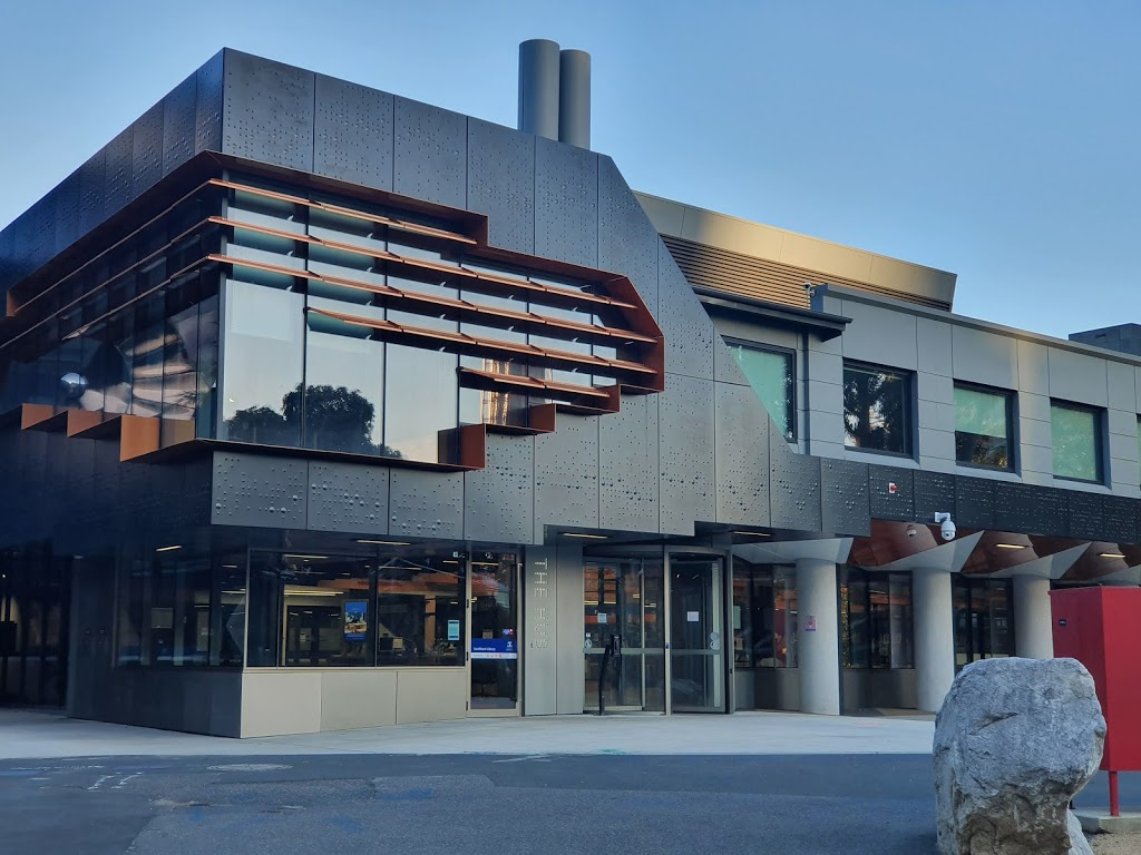Southbank Library, University of Melbourne | library | 234 St Kilda Rd, Southbank VIC 3006, Australia | 0390359052 OR +61 3 9035 9052