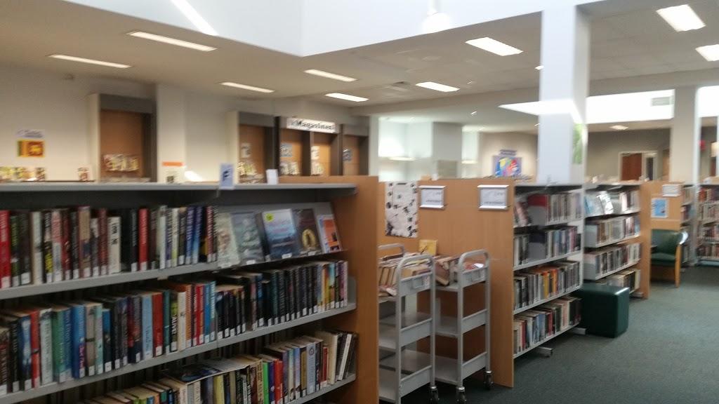 Hampton Park Library | library | 26 Stuart Ave, Hampton Park VIC 3976, Australia | 0387888500 OR +61 3 8788 8500
