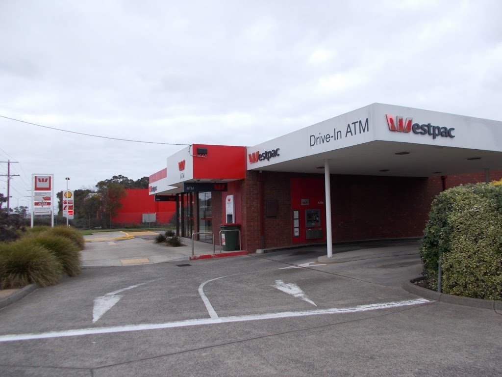 Westpac Branch/ATM | atm | 203 Boundary Rd, Braeside VIC 3195, Australia | 0395864677 OR +61 3 9586 4677