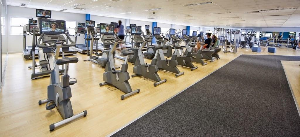 Healthworks Deagon | gym | Braun St, Deagon QLD 4017, Australia | 0732695200 OR +61 7 3269 5200