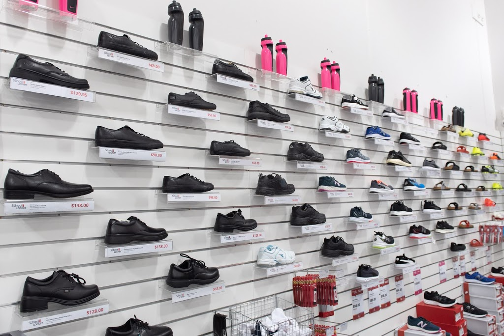 The School Locker - Townsville | store | shop 1/161 Duckworth St, Garbutt QLD 4814, Australia | 0744308500 OR +61 7 4430 8500