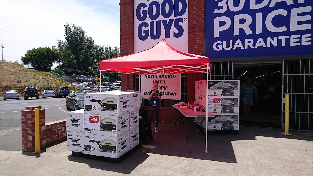 The Good Guys Ballarat   furniture store   31 Mair St, Ballarat VIC 3350, Australia   0353308444 OR +61 3 5330 8444