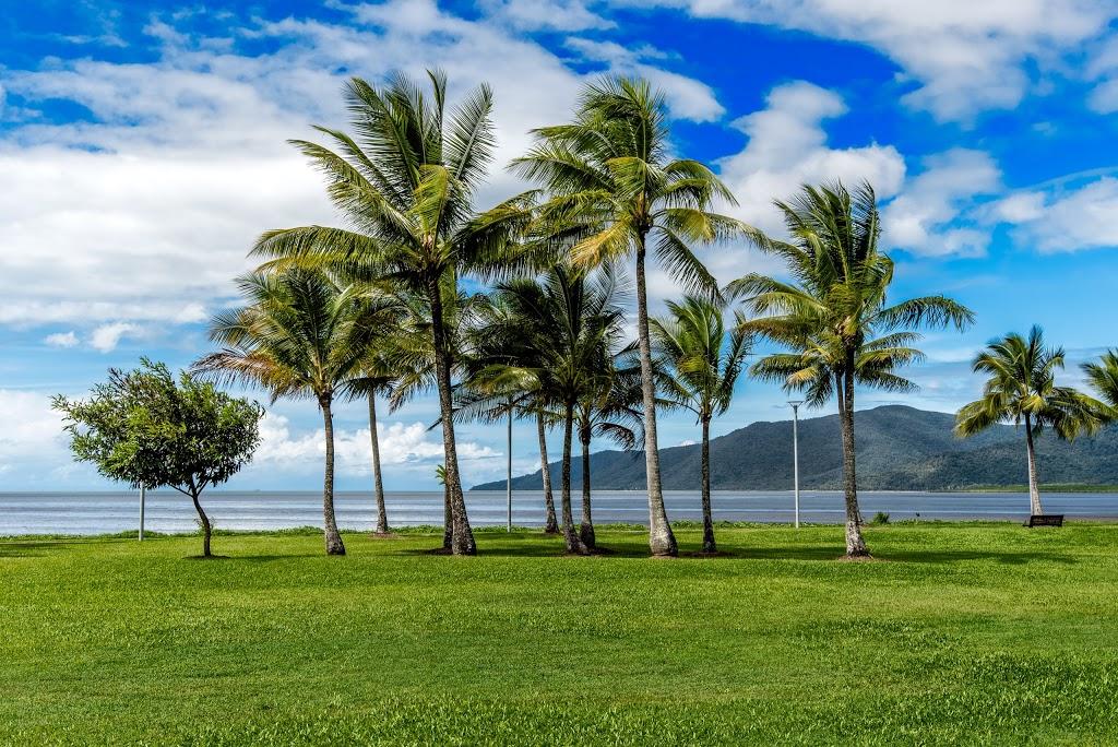 Cairns Esplanade Charles Street Parkland | park | Cairns North QLD 4870, Australia | 0740443715 OR +61 7 4044 3715