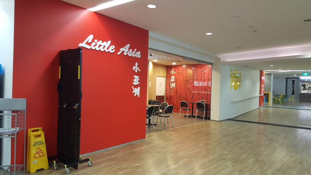 Little Asia | restaurant | Level GA, Building 11, University of Wollongong, Keiraville NSW 2500, Australia