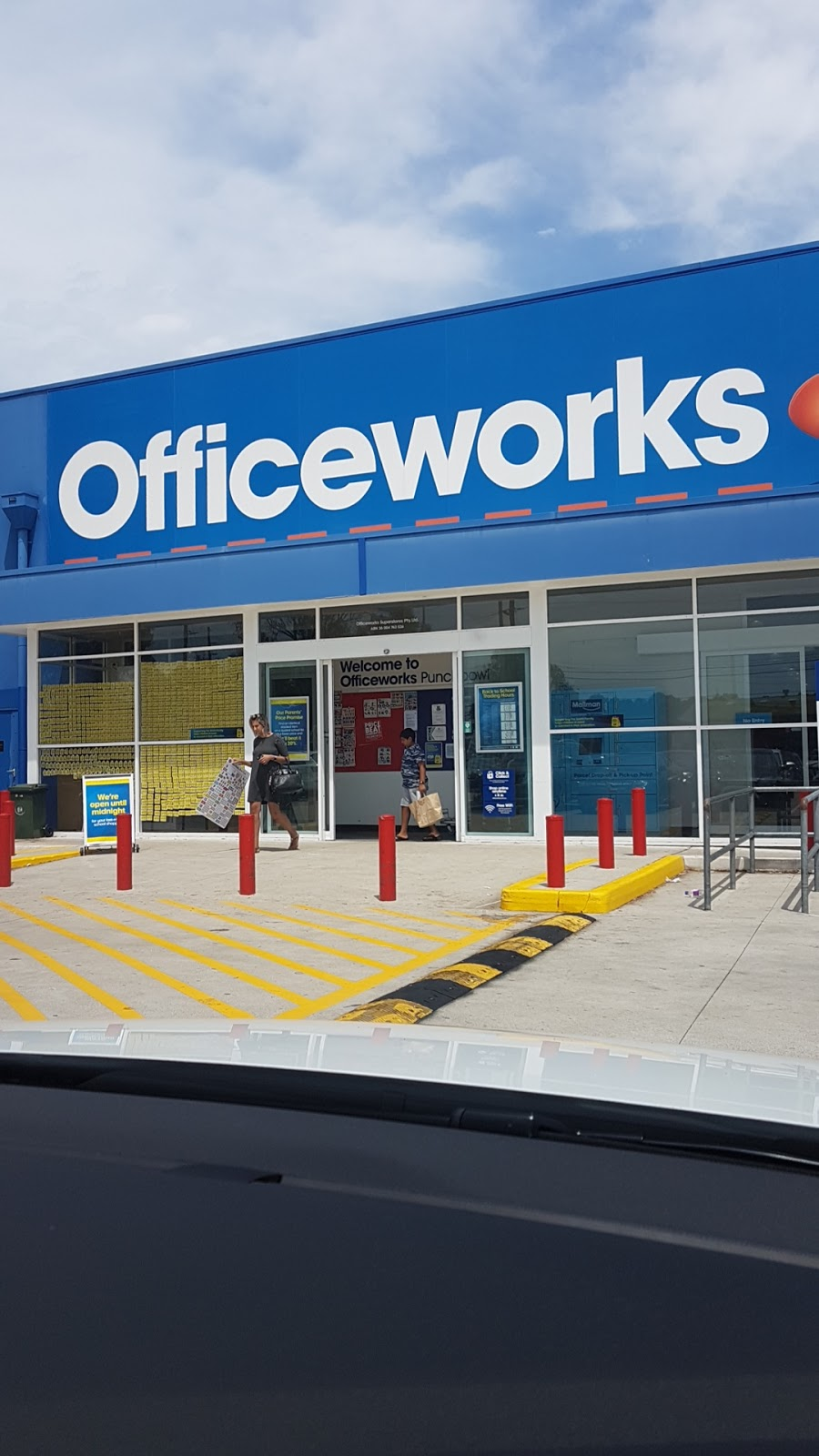 Officeworks Punchbowl | electronics store | 1618 Canterbury Rd, Punchbowl NSW 2196, Australia | 0287130200 OR +61 2 8713 0200