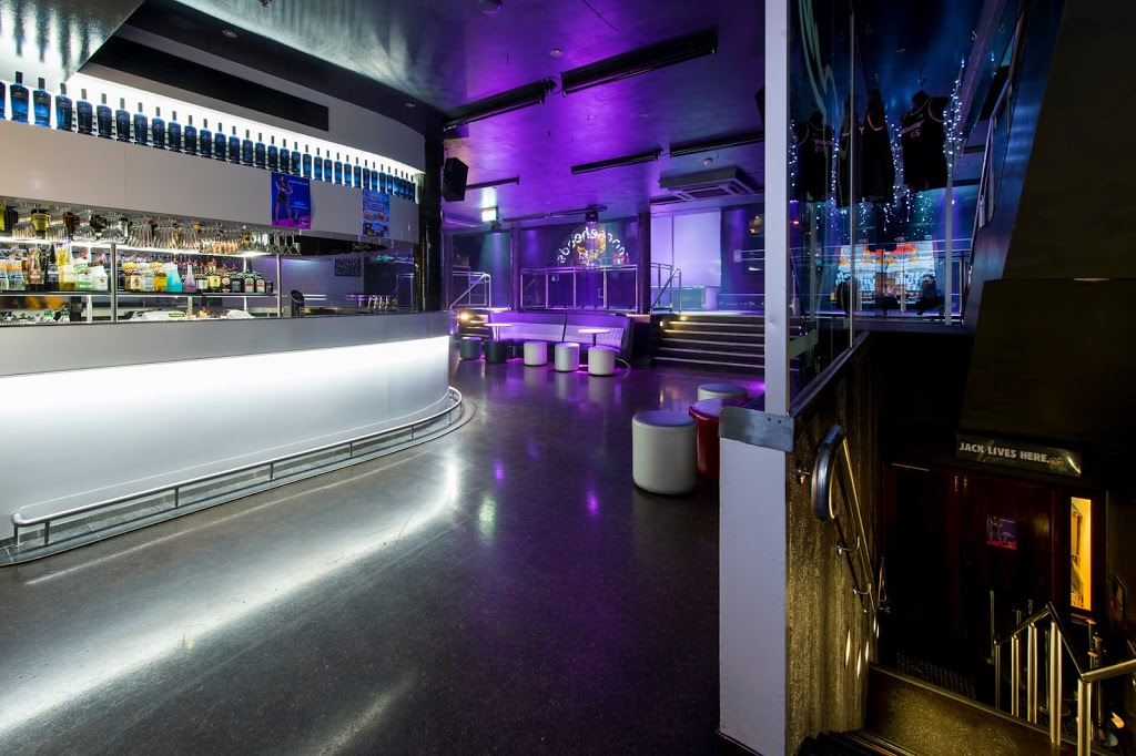 Mooseheads Pub & Nightclub | night club | 105 London Circuit, Canberra ACT 2601, Australia | 0262576496 OR +61 2 6257 6496
