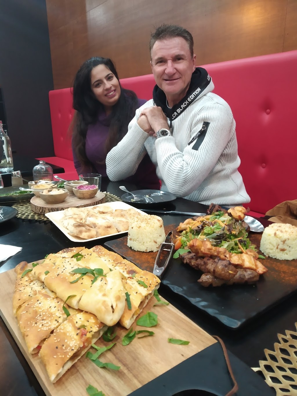 Taste Turkish | meal delivery | 4/13 Brierly St, Weston ACT 2611, Australia | 0262871690 OR +61 2 6287 1690