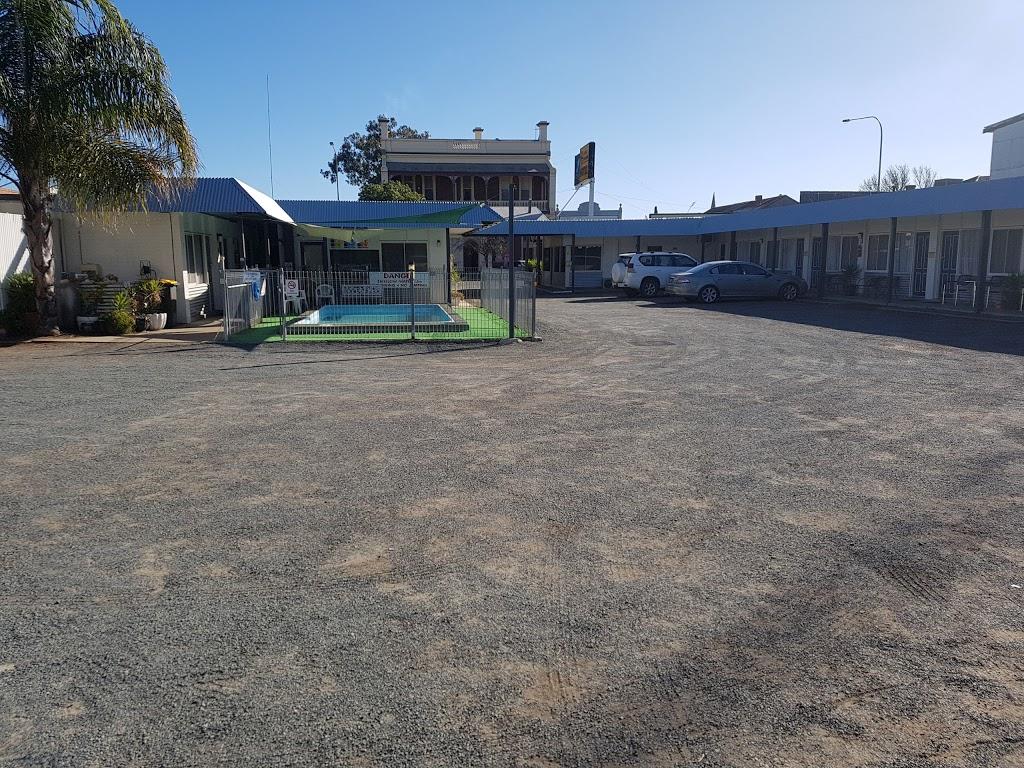 Cobb Inlander Motel   lodging   83 Lachlan St, Hay NSW 2711, Australia   0269931901 OR +61 2 6993 1901