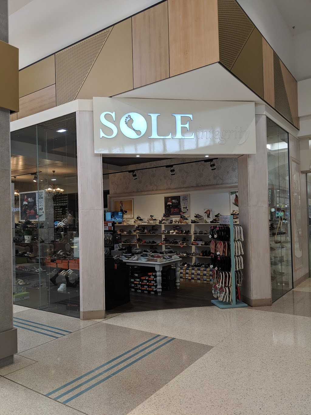 shoes toombul