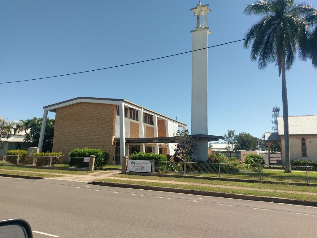 Ayr Presbyterian Church   church   109 MacMillan St, Ayr QLD 4807, Australia   0747835771 OR +61 7 4783 5771