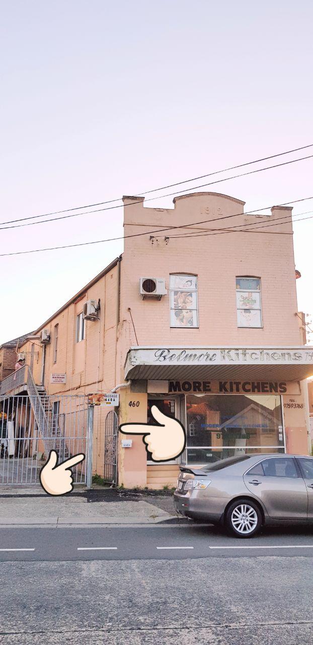 Belmore Asian Massage   spa   460a Burwood Rd, Belmore NSW 2192, Australia   0297589365 OR +61 2 9758 9365