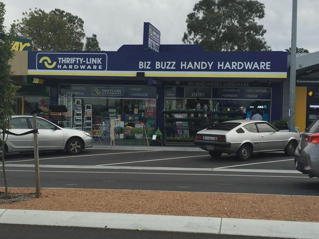 Thrifty-Link Hardware - Biz Buzz Handy H/Ware   hardware store   27 Watsonia Rd, Watsonia VIC 3087, Australia   0394347950 OR +61 3 9434 7950