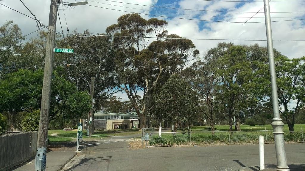 Burnley Park | park | Bellevue St, Richmond VIC 3121, Australia