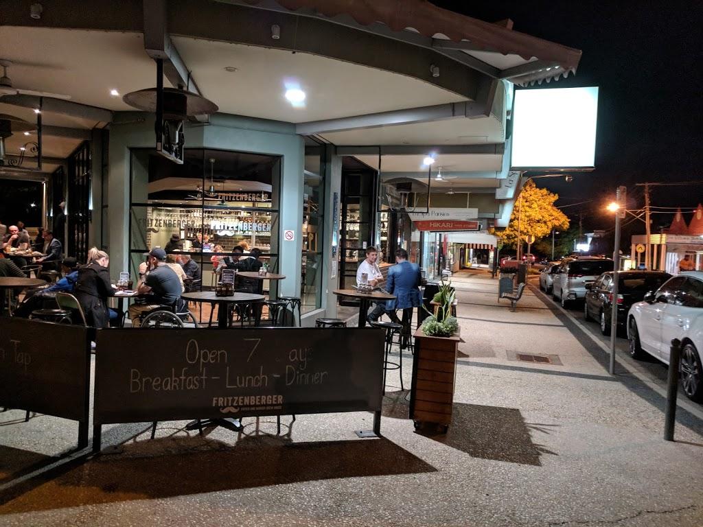 Fritzenberger | restaurant | 99 Kedron Brook Rd, Wilston QLD 4051, Australia | 0735540310 OR +61 7 3554 0310