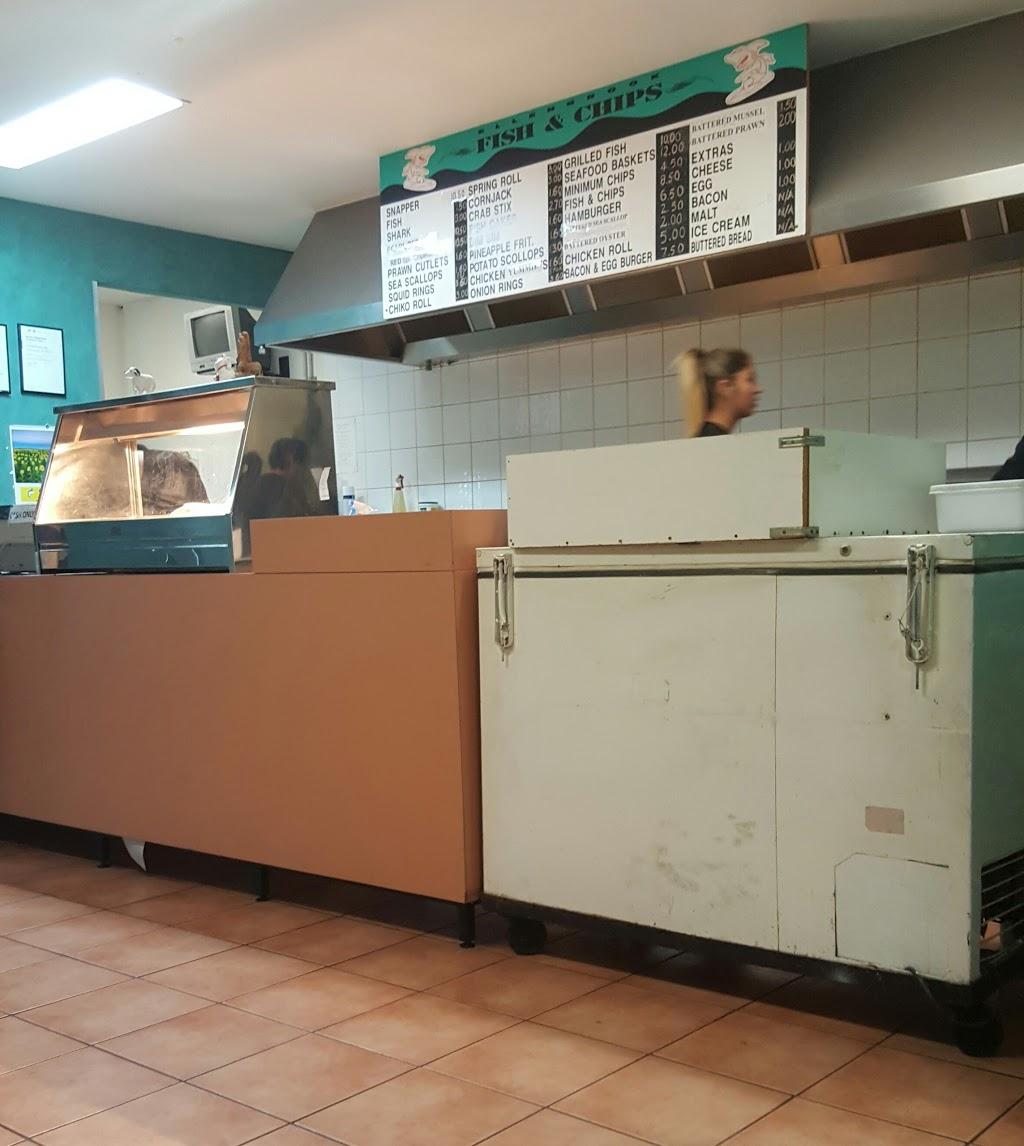 Ellenbrook Fish & Chips   meal takeaway   Woodlake Village Shpng Cntr, Woodlake Blvd, Ellenbrook WA 6069, Australia   0892967064 OR +61 8 9296 7064