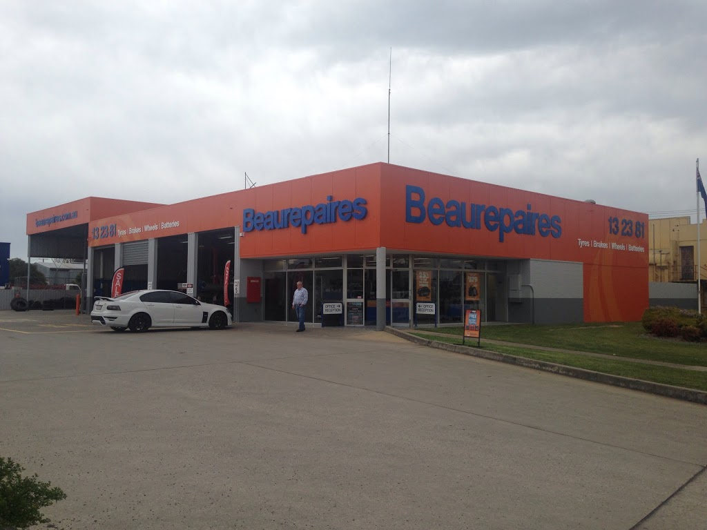 Beaurepaires | car repair | 73/77 Elgin Blvd, Wodonga VIC 3690, Australia | 0260622377 OR +61 2 6062 2377