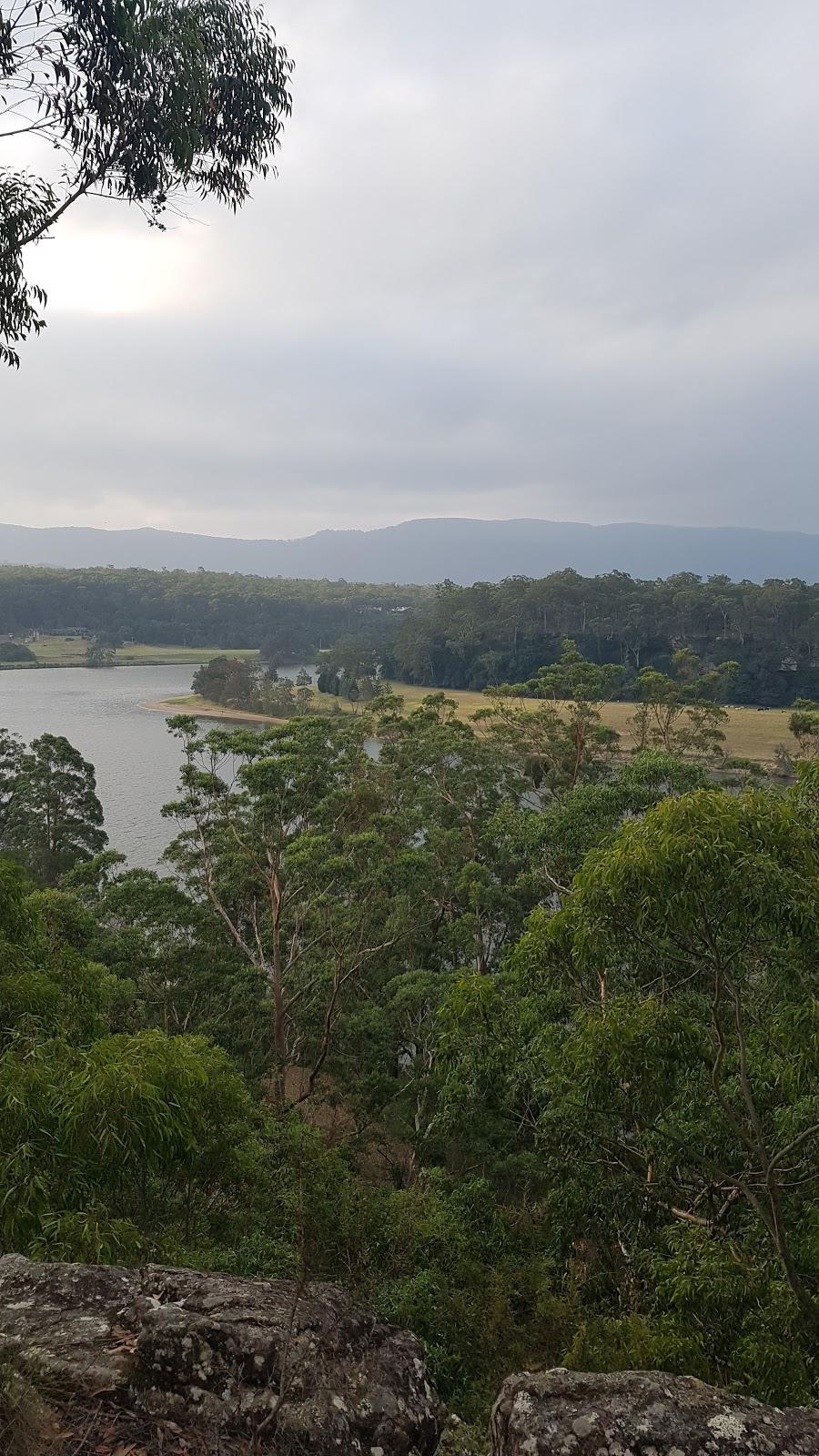 Wogamia Nature Reserve | park | Longreach NSW 2540, Australia