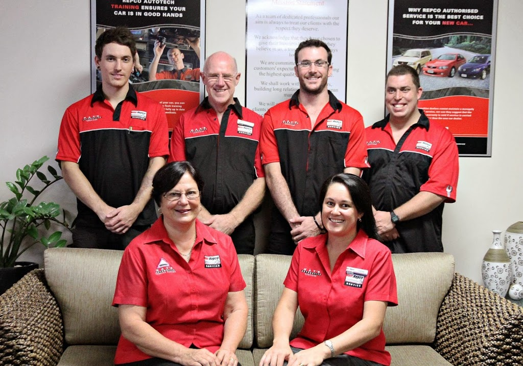 Kats Automotive Services | car repair | 1/50 Caswell St, East Brisbane QLD 4151, Australia | 0733973777 OR +61 7 3397 3777
