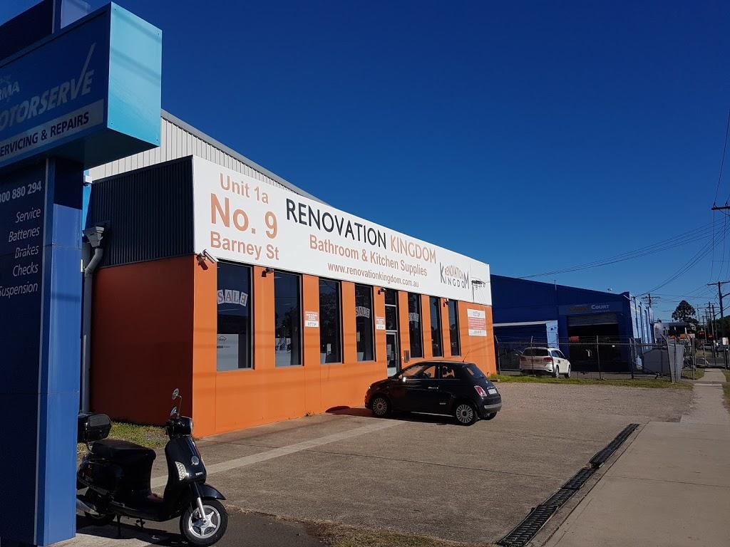Renovation Kingdom | furniture store | 9 Barney St, North Parramatta NSW 2151, Australia | 1300747656 OR +61 1300 747 656
