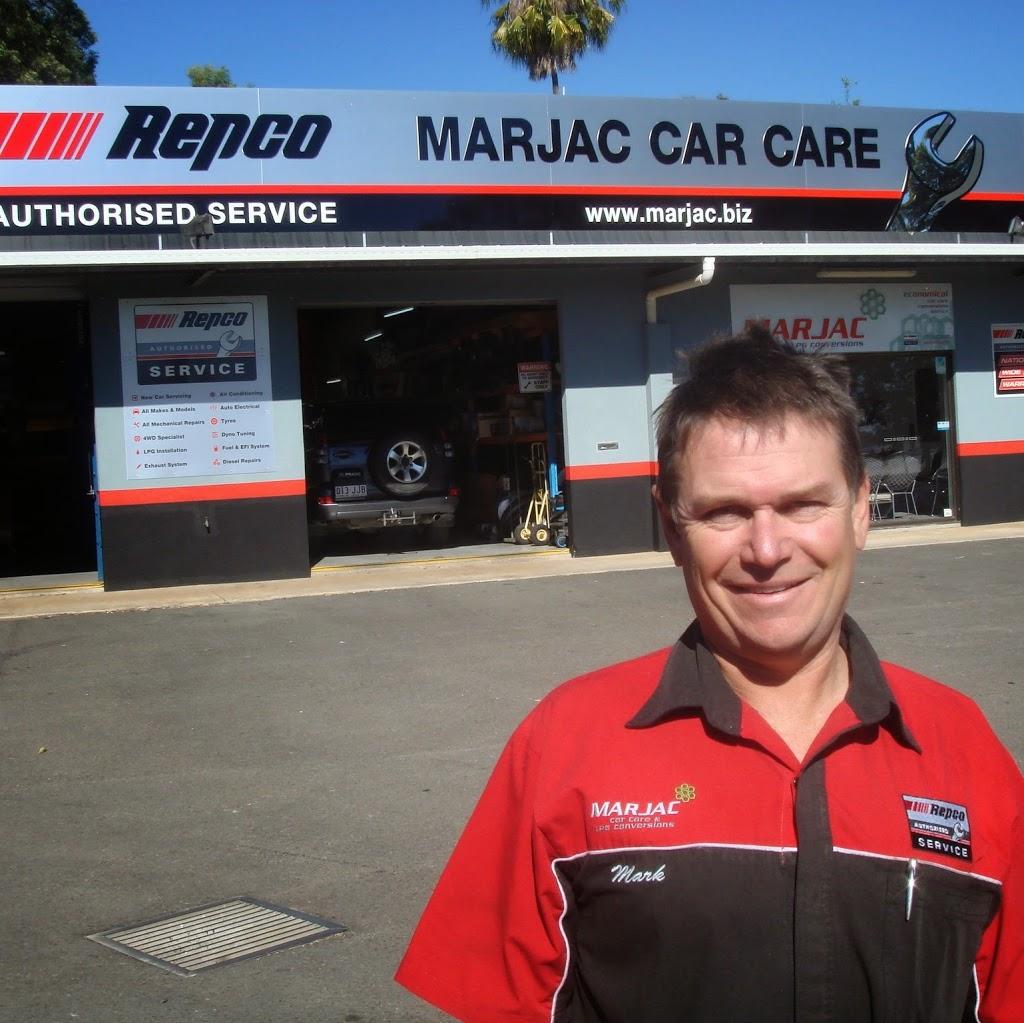 Marjac Automotive | car repair | 24/125 Sugar Rd, Maroochydore QLD 4558, Australia | 0754432468 OR +61 7 5443 2468