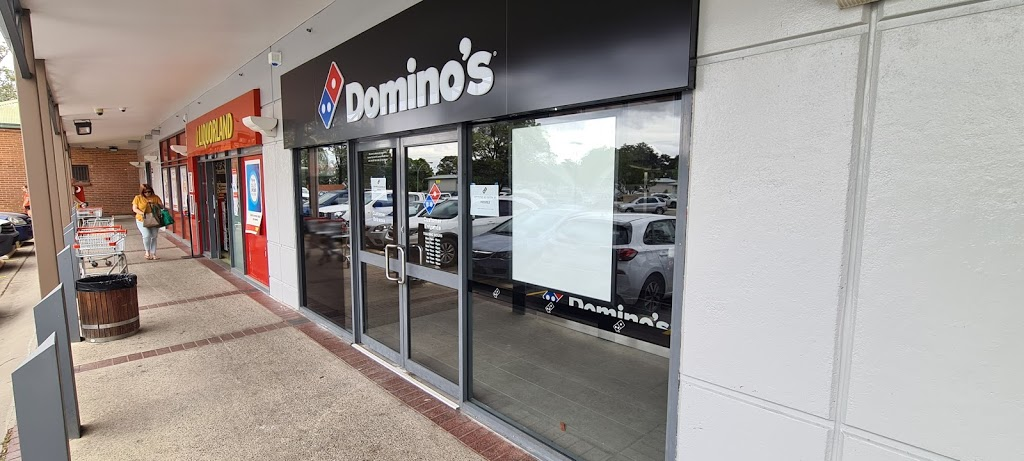 Dominos Pizza Winmalee | meal takeaway | 44 White Cross Rd, Winmalee NSW 2777, Australia | 0247233620 OR +61 2 4723 3620