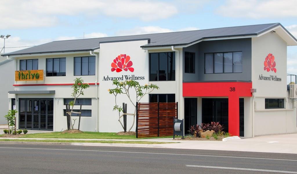Coastal Headache Clinic   physiotherapist   Level 1 Advanced Wellness Centre, 38, Maud St, Maroochydore QLD 4558, Australia   0754121541 OR +61 7 5412 1541