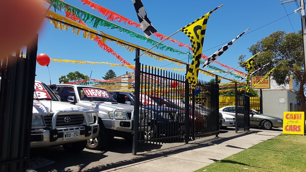 Dollar Wholesale | car dealer | 1033 Port Rd, Cheltenham SA 5014, Australia | 0883410227 OR +61 8 8341 0227