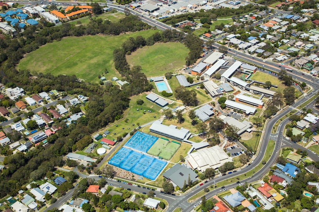 Southport State High School | school | 75 Smith St Motorway, Southport QLD 4215, Australia | 0755091222 OR +61 7 5509 1222