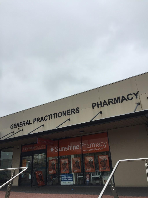 Sunshine City Pharmacy   pharmacy   423 Ballarat Rd, Sunshine VIC 3020, Australia   0393123005 OR +61 3 9312 3005