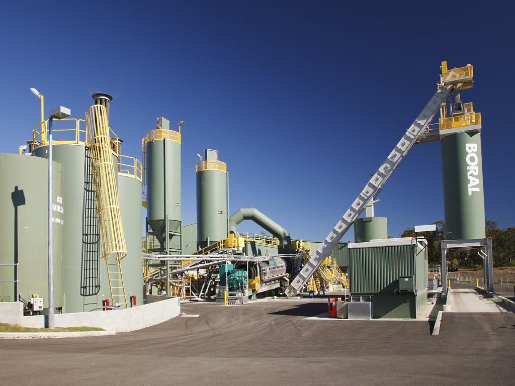 Boral Asphalt | general contractor | 671 Lakes Creek Rd, Lakes Creek QLD 4701, Australia | 0749348266 OR +61 7 4934 8266