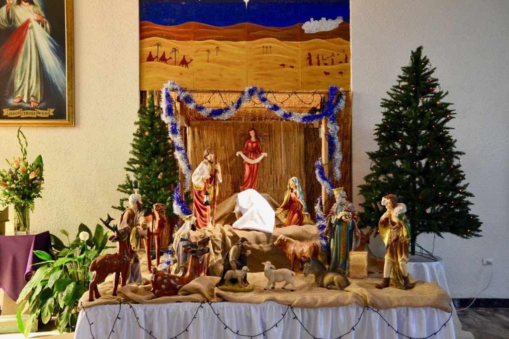 St Gertrude's Parish | church | 6 Justin St, Smithfield NSW 2164, Australia | 0296041199 OR +61 2 9604 1199