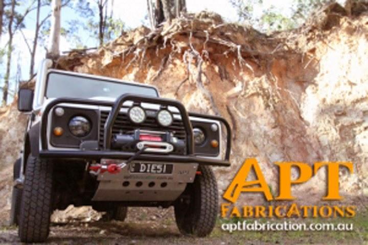 APT Offroad | car repair | 35 Container St, Tingalpa QLD 4173, Australia | 0731620690 OR +61 7 3162 0690