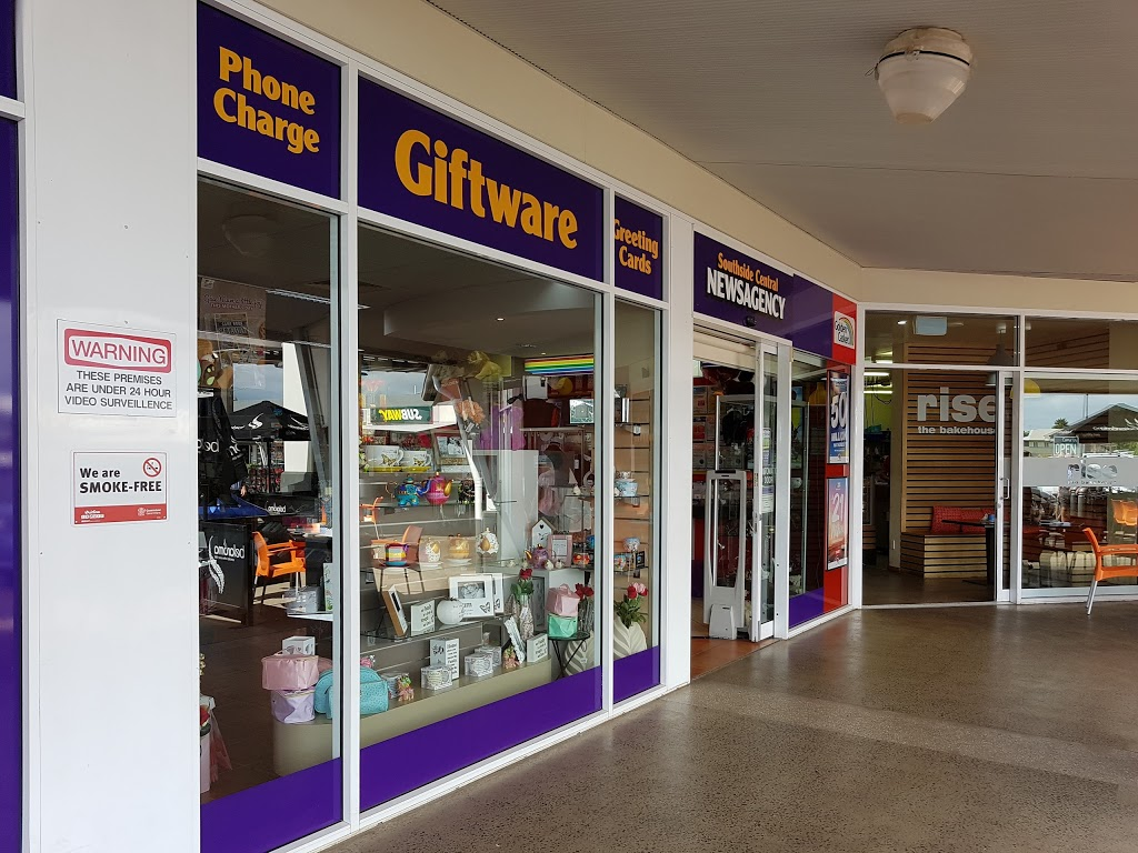 Southside Central News   store   Shop 3 Southside Central Shopping Centre, 56 Walker St, Walkervale QLD 4670, Australia   0741533811 OR +61 7 4153 3811