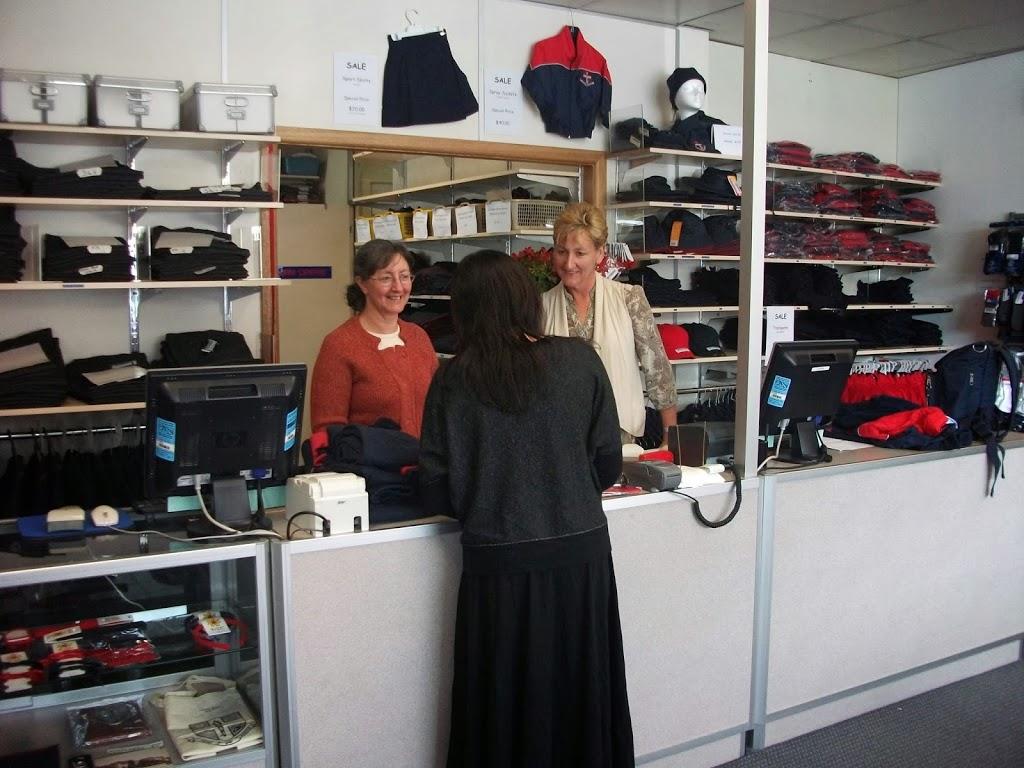 The Friends School Shop | school | 1 Wilson St, North Hobart TAS 7000, Australia | 0362382328 OR +61 3 6238 2328
